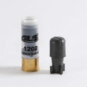 ALS1202 - Rubber Fin Rocket (Direct Fire)