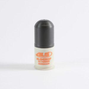 Barricade Penetrator in OC Powder (ALS4262POC), CS Powder (ALS4227PCS), and Inert Powder (ALS4247PIT)