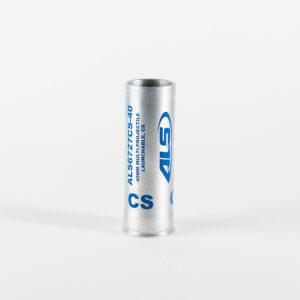 Multi-Projectile Launchable CS (ALS6727CS-40) & White Smoke (ALS6797W-40)