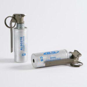 Pocket Smoke Grenade in CS (ALSG278CS)