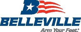 Belleville Boots Logo