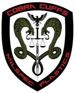 Cobra Cuffs Logo