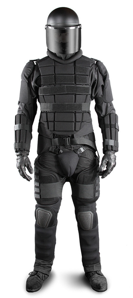 Imperial Full Body Protection Kit Front