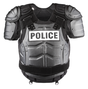 Imperial Elite Upper Body Protection System Front