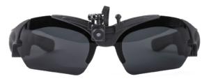 AimCam Glasses