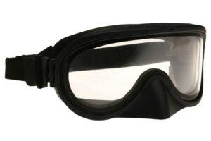Model 510-TFN - A-TAC® Tactical FRAG Goggle w/ Nose Shield, Triple Lens