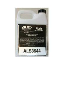 Fog Formulation QT - Flush (ALS3644)