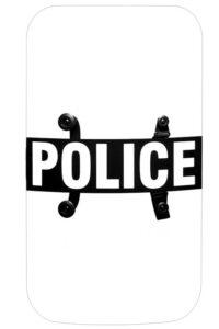 Riot Body Shield Model BS-9, 24