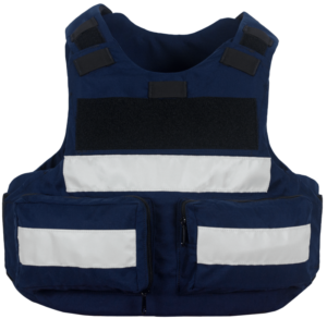 EMS Carrier, Fixed Pockets (EMS.F)