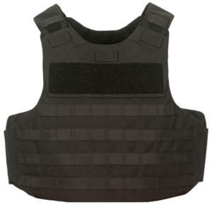 Tactical Response Carrier, MOLLE (TRC.M)