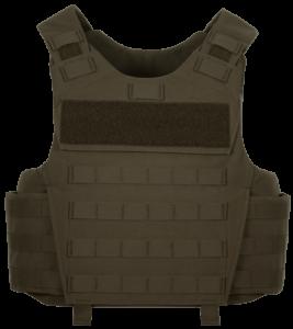 Tactical Cummerbund Carrier, MOLLE (TCC.M)