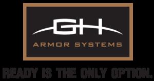 GH Armor Logo