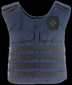 Uniform Shirt Carrier, MOLLE (USC.M)