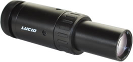 LUCID 2X-5X Variable Screw In Magnifiers