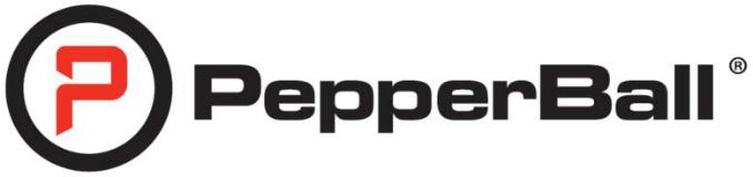 PepperBall Logo