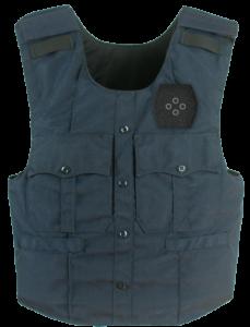 Uniform Shirt Carrier (USC)