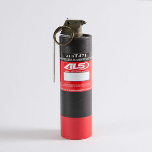 ALST471 Magnum Ultra Flash Stun Grenade, with Titanium Spark