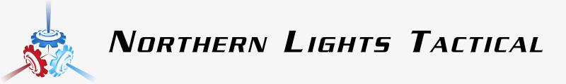 Northern Lights Tactical Logo