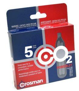 Crosman CO2