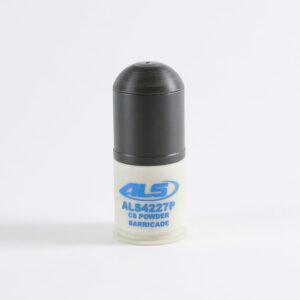 Barricade Penetrator in CS Powder (ALS4227PCS)