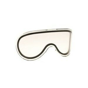 A-TAC® Replacement Tactical Goggle Lens Model 510-DL, Dual Lens, Premium Coated (Only for 510-TN & 510-T)
