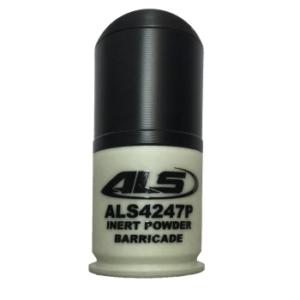 Barricade Penetrator Inert Powder (ALS4247PIT)