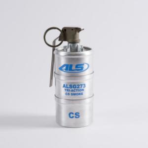 Triple Action Grenade in CS (ALSG273CS)