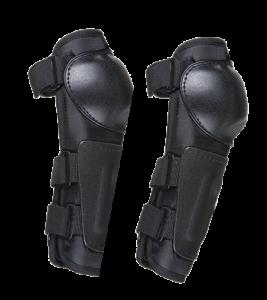 DFX2 Hard Shell Forearm Elbow Protectors