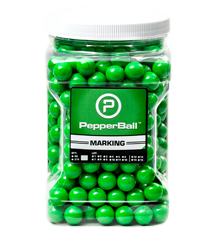 PepperBall Marking Projectile Container