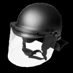 Riot Control Helmet Item#: DH1