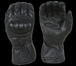 Vector 1™ High Protection Gloves with Carbon-Tek™ Fiber Knuckles (Item#: CRT-100)