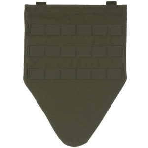  Groin Protector with soft armor panels