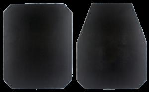 406-1910 Level IV Rifle Plate