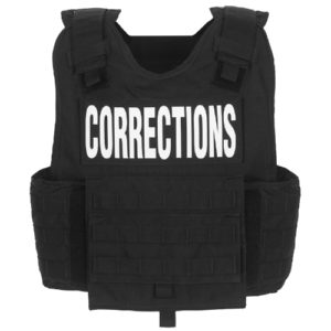 CTC.M Critical Tactical Carrier MOLLE Front