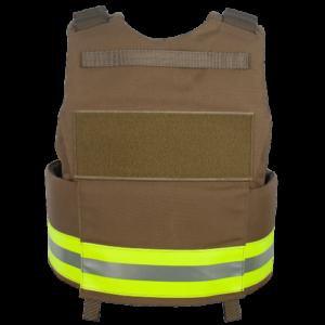 PH4.FR – First Responder Tactical Carrier Back