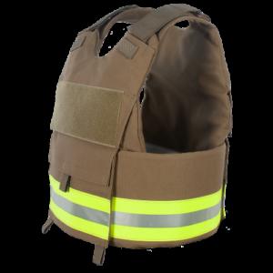PH4.FR – First Responder Tactical Carrier Side
