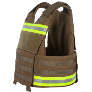 PH4.FRM – First Responder Tactical Carrier Molle Side