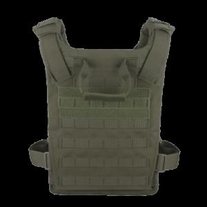ATLAS Tactical Vest Back