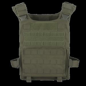 ATLAS Tactical Vest Front