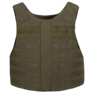 b. VFO Velocity Front-Opening Tactical Vest Front