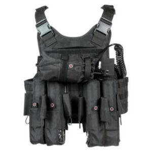 XRC Riot Vest Back