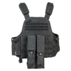 XRC Riot Vest Front
