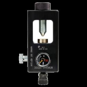 SCUBA Air Fill Adapter