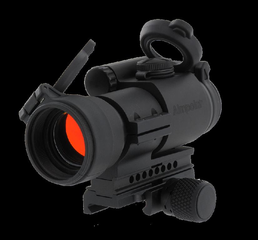 Aimpot Patrol Rifle Optic Pro