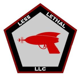 Less Lethal Original Logo