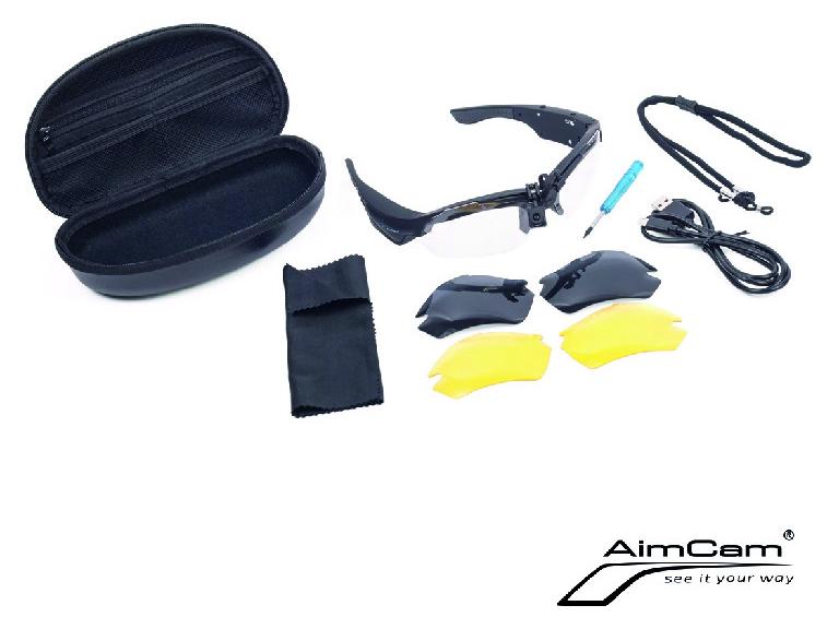 AimCam Bundle
