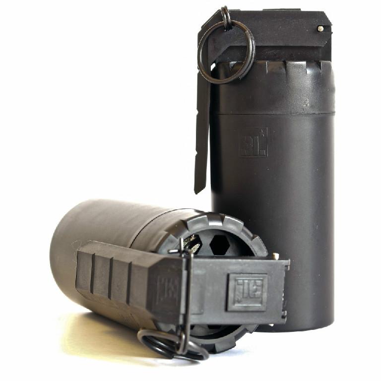 Enola Gaye MIL-X Smoke Grenades