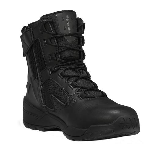 7″ Ultralight Tactical Side-Zip Boot