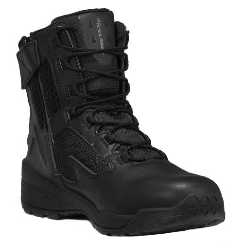 7″ Waterproof Ultralight Tactical Side-Zip Boot