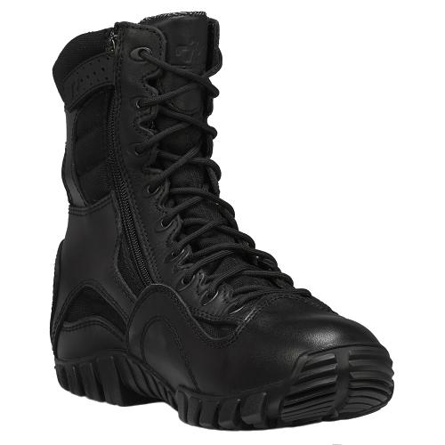 TR960Z / TR960Z WP Lightweight Side-Zip Tactical Boot